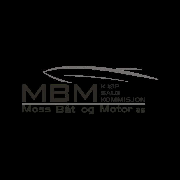 Moss båt og Motor AS